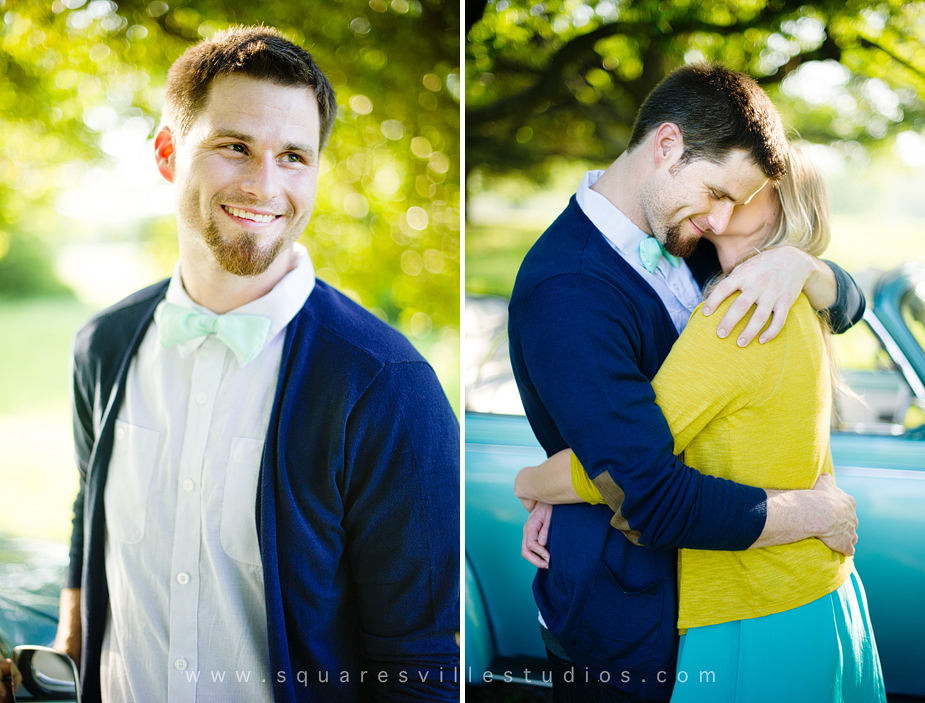 romantic couple session in dallas texas