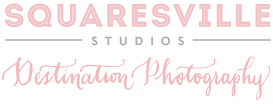 International Destination Wedding Photographer / Squaresville Studios / Europe North America logo