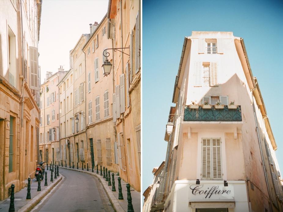 Aix-en-Provence on 35 mm film   Squaresville Studios