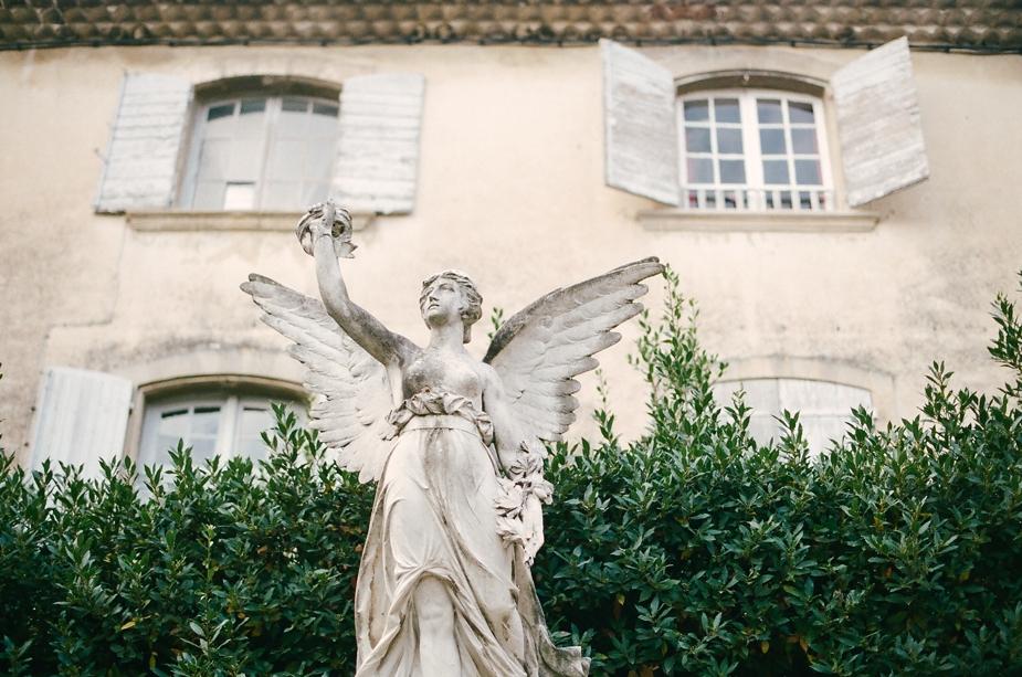 Provence France on 35 mm   Squaresville Studios