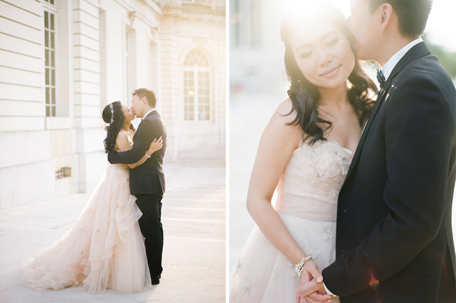 romantic France Film After Wedding Session | by Squaresville Studios